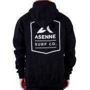 Asenne Surf Co. hoodie