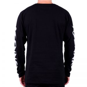 Asenne Suicide long-sleeved tee