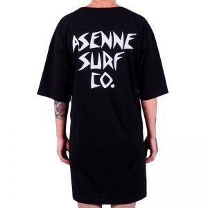 Asenne Jersey dress