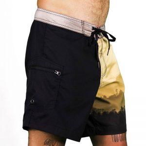Asenne Morotai boar shorts