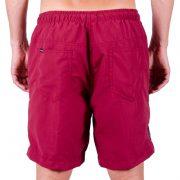 beach-shorts-burgundy-back