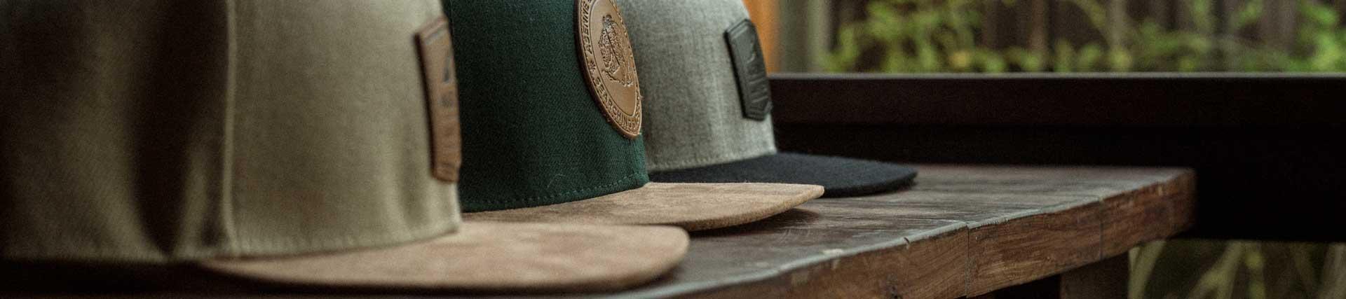 Asenne Caps